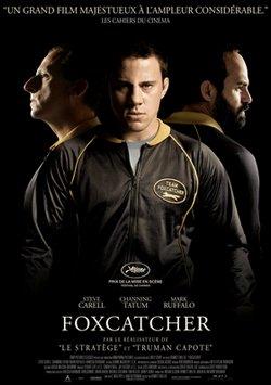 Foxcatcher Takımı - Foxcatcher