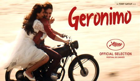 Geronimo izle