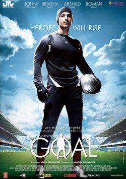 Gol! - Goal!