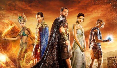 Mısır Tanrıları - Gods of Egypt izle
