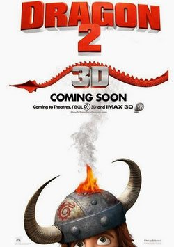 Ejderhanı Nasıl Eğitirsin 2 - How To Train Your Dragon 2