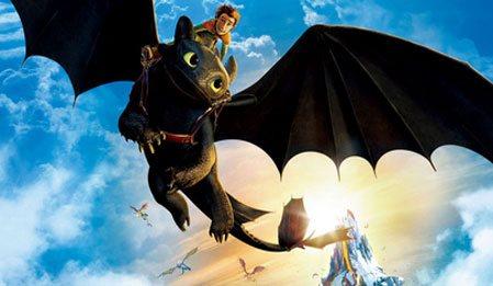 Ejderhanı Nasıl Eğitirsin 2 - How To Train Your Dragon 2 izle