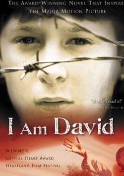 Benim Adım David - I Am David