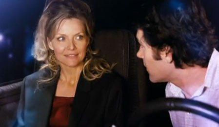 Kadının Olamam - I Could Never Be Your Woman izle