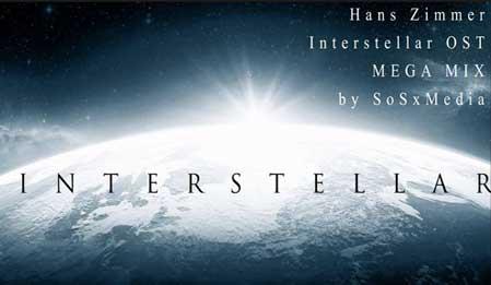 Yıldızlararası - Interstellar izle