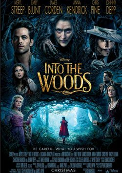 Sihirli Orman - Into The Woods