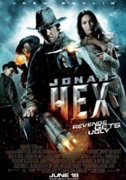 Moviemax Action HD, Jonah Hex