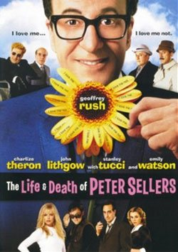 Karşınızda Peter Sellers - The Life and Death of Peter Sellers