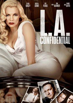 Los Angeles Sırları - L.A. Confidential izle