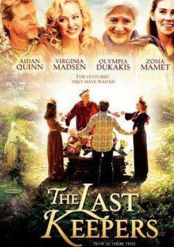 digiturk 2015 filmleri, Son Koruyucular - The Last Keepers