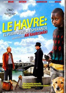 Umut Limanı - Le Havre