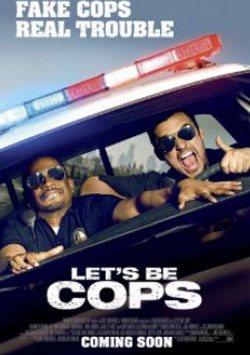 sinema tv, Çakma Polisler - Lets Be Cops