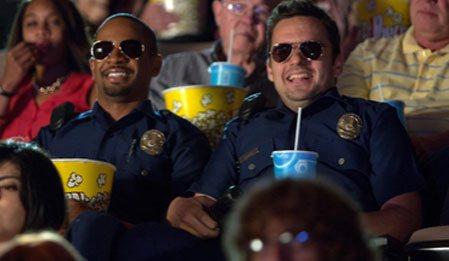 Çakma Polisler - Lets Be Cops izle