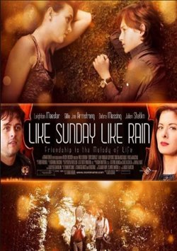 moviemax premier hd, Yağmurlu Bir Pazar - Like Sunday Like Rain