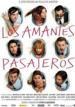 Aklımı Oynatacağım - Los amantes pasajeros