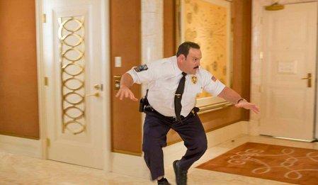 Sakar Polis 2 - Paul Blart: Mall Cop 2 izle