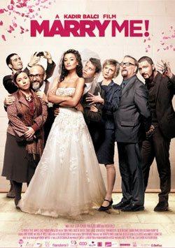 Evlen Benimle - Marry Me (Trouw Met Mij)