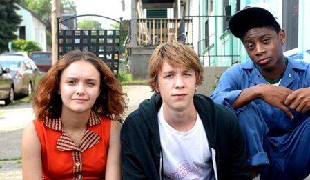 Ben, Earl ve Ölen Kız - Me and Earl and the Dying Girl izle
