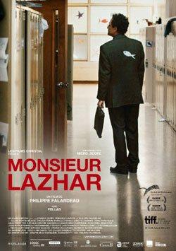 Canım Öğretmenim - Monsieur Lazhar