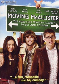 digiturk 2015 filmleri, McAllistere Taşınma - Moving McAllister