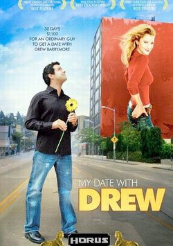 digiturk 2015 filmleri, Drew ile Randevum - My Date with Drew