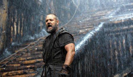 Nuh: Büyük Tufan - Noah izle