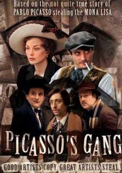 moviemax festival, Picasso Çetesi - La banda Picasso