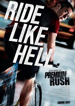 Acil Teslimat - Premium Rush