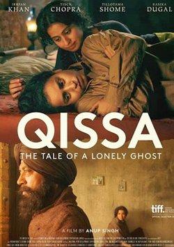 Yalniz Hayaletin Öyküsü - Qissa : The Tale of a Lonely Ghost izle