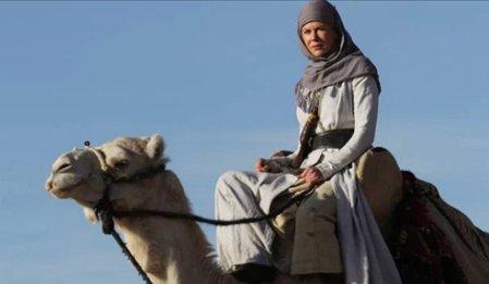 Çöl Kraliçesi - Queen Of The Desert izle