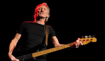 Roger Waters The Wall izle