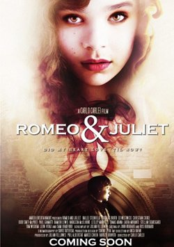 Romeo ve Juliet - Romeo and Juliet