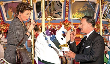 Mr. Banks - Saving Mr. Banks izle