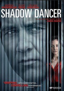 Gölgede Dans - Shadow Dancer izle