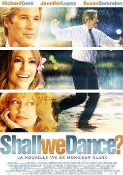 Aşka Davet - Shall We Dance