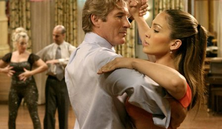 Aşka Davet - Shall We Dance izle