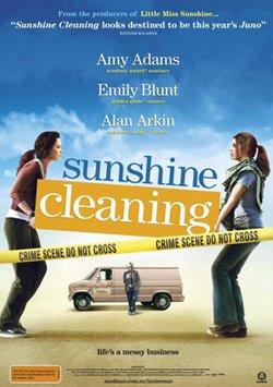 Günışığı Temizleme Şirketi - Sunshine Cleaning