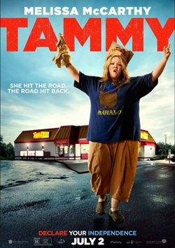 digiturk 2015 filmleri, Tammy