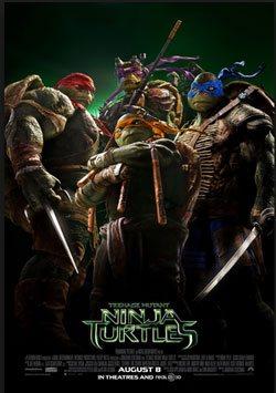 Ninja Kaplumbağalar - Teenage Mutant Ninja Turtles