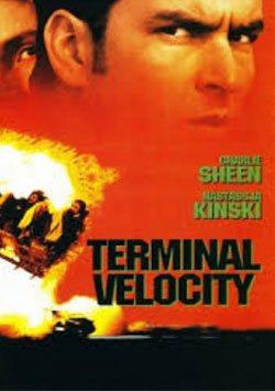 Hız Sınırı - Terminal Velocity