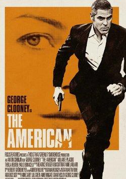 Centilmen - The American izle