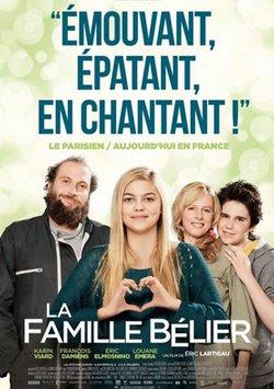 Hayatımın Şarkısı - La Famille Bélier