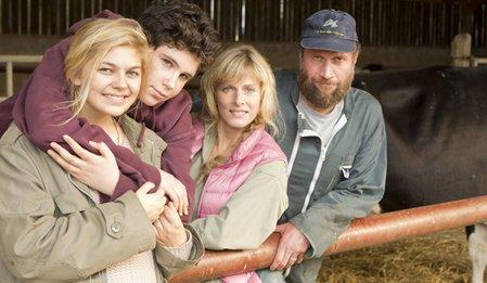 Hayatımın Şarkısı - La Famille Bélier izle