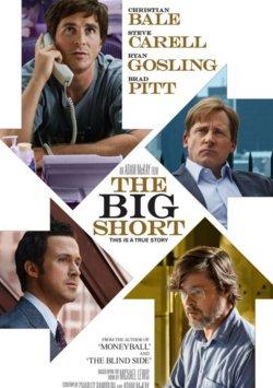 Büyük Açık - The Big Short izle