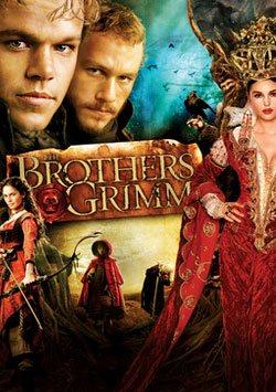 Çılgın Kardeşler - The Brothers Grimm