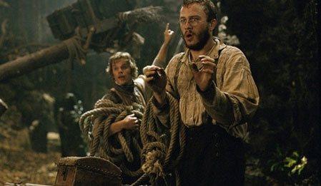 Çılgın Kardeşler - The Brothers Grimm izle