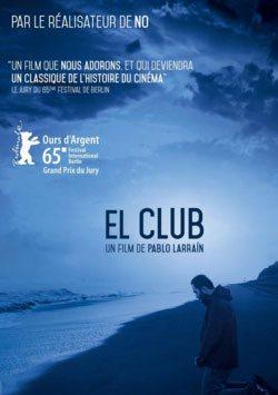 moviemax festival hd, El Club - The Club