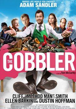 Şans Ayağıma Geldi - The Cobbler