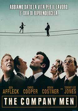 Şirket Adamı - The Company Men izle