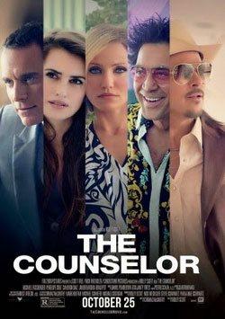 Danışman - The Counselor